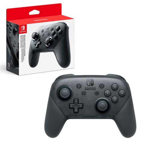 Diskon Pro Controller Switch nintendo switch pro controller the gamesmen