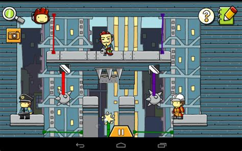 apk scribblenauts remix scribblenauts remix android apk 4781221 casual android free premium