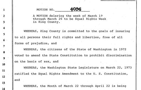 King County Records A History Of The King County S Program King County