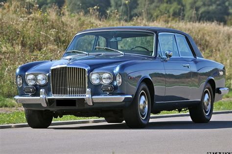 bentley corniche 1971 bentley corniche convertible carsaddiction com