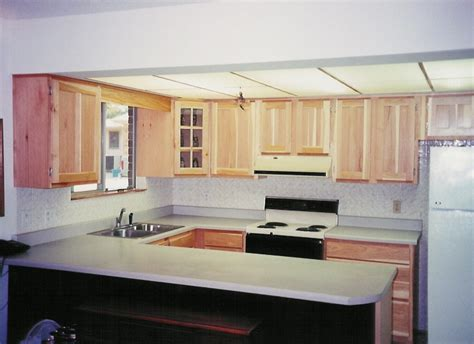 u shaped kitchen cabinets other design elegant oak unfinished u shaped kitchen