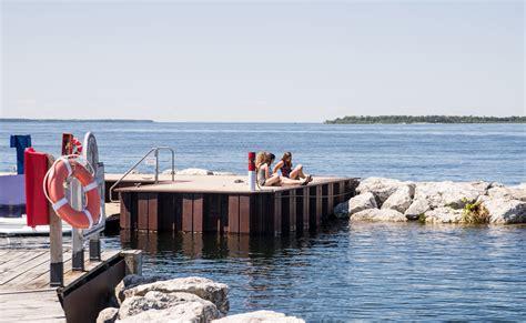 boat slips for rent lake beulah wi door county marina and door county boating slip rental at