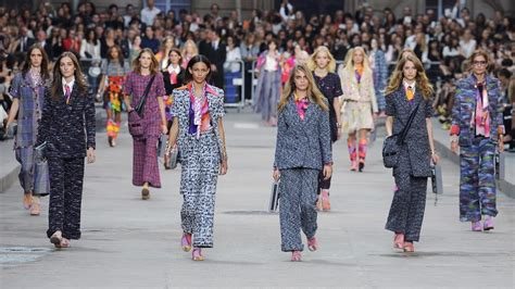 Fashion Designers Issue Model Guidelines by New Guidelines On Models Rights Aim To Fix Industry