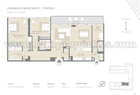 city floor plan floor plans citywalk apartments jumeirah dubai