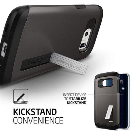 Spigen Armor With Kick Stand Hardcase For Samsung Galaxy A5 555cs20012 555cs20013 555cs20014 galaxy s7
