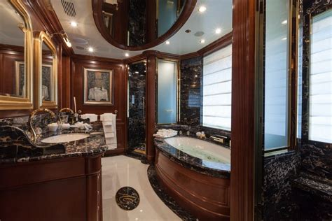 master ensuite master ensuite image gallery luxury yacht browser by