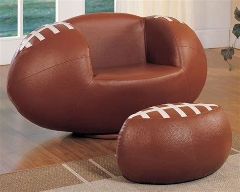 armchair sports 13 seating ideas for every personality 11 looks way too