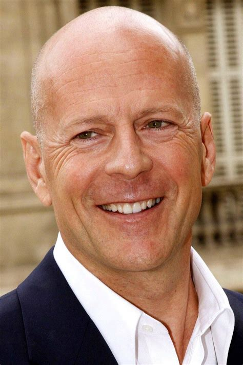 Bruce Willis Irritated By Outspoken Actors by Precious Cargo Box Office Buz