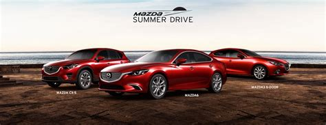mazda capital services payments mazda summr drive event