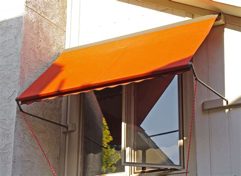 Roll Awnings 5700 Series Roll Up Window Awning