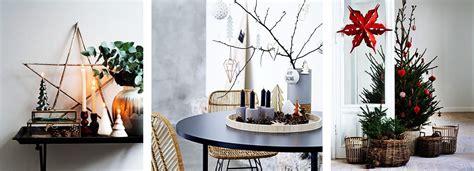 Moderne Weihnachtsdeko Fensterbank by Skandinavische Weihnachtsdeko Moebel De