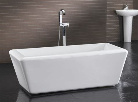 standing bathtub roma modern free standing bathtub faucet bathtubs bath tub