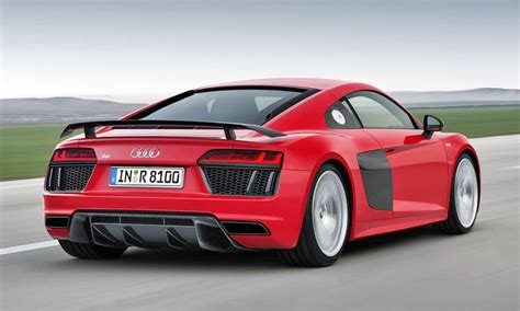 How Much Does Audi R8 Cost by How Much Does A Audi R8 2017 Cost Best New Cars For 2018