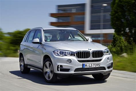 Bmw X5d by Epa Gives 2016 Bmw X5d Clean Bill Of Emissions Of