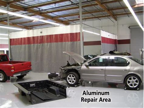 auto body curtains body shop curtains curtain walls auto body curtains
