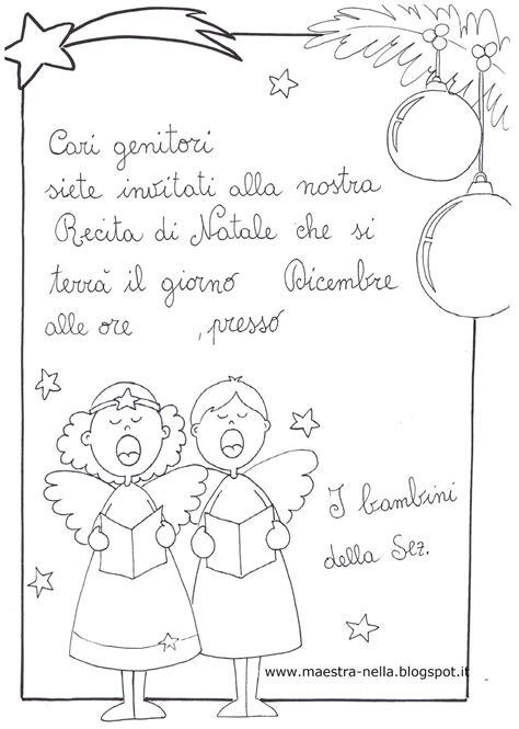 Bricolage Di Natale Per Bambini by Disegni Idee E Lavoretti Per La Scuola Dell Infanzia E