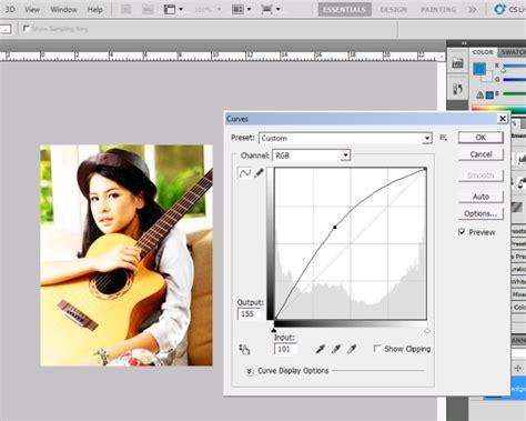 cara edit foto ootd tutorial terbaru cara mengedit efek foto vintage dengan