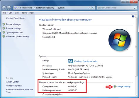 start your computer from a windows 7 installation disc or changing computer name in windows 7 technet articles