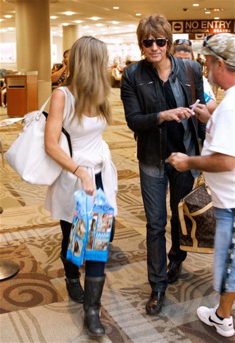 Lepaparazzi News Update Richards And Richie Sambora Split Lepaparazzi 3 by Richie Sambora Photos Photos File Richards And