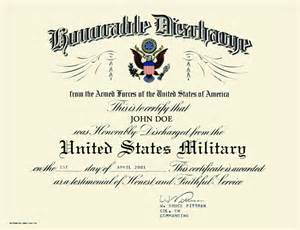 honorable discharge certificate template united states navy us navy honorable discharge certificate