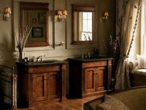 Rustic Bathroom Cabinets Rustic Bathroom Vanities Bathroom A