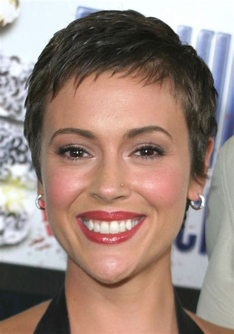 Short hairstyles short hair ideas from celebrity