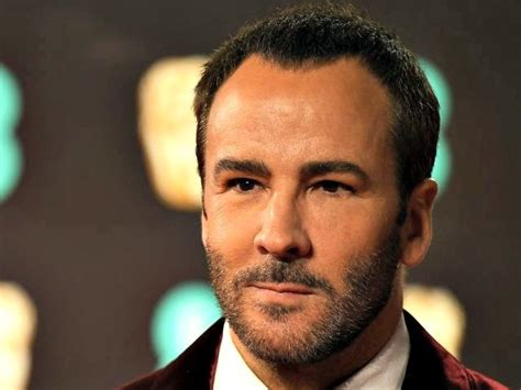Tom Ford on Moving Back to US: Trump Made Me 'Feel More
