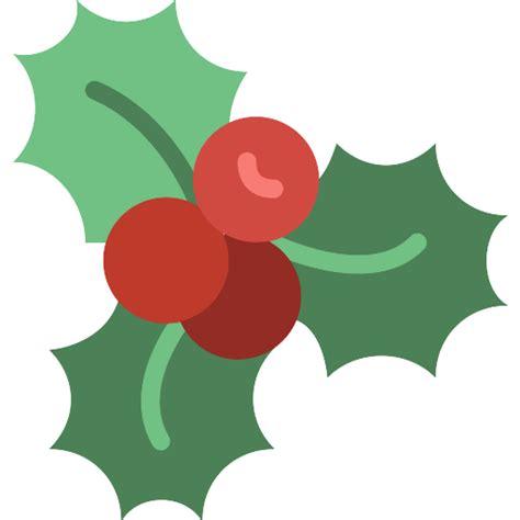 Chrismast Ikon wreath free icons