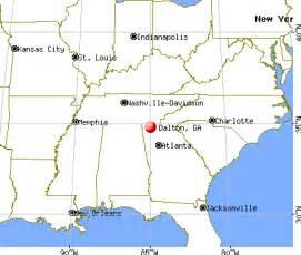 us map dalton dalton ga profile population maps real