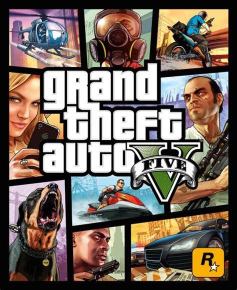 Grand Theft Auto V by Grand Theft Auto V Review Bomb