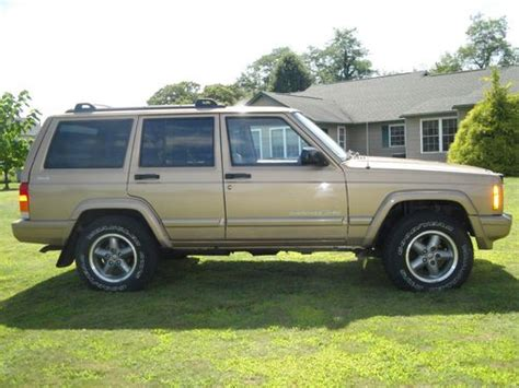 1999 Jeep Classic Mpg Find Used 1999 Jeep Classic Sport Utility 4 Door