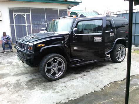 2005 hummer 2 for sale autos nigeria
