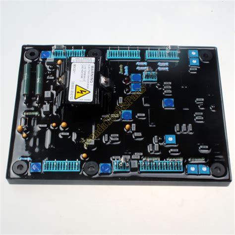 Avr Genset Mx 321 new automatic voltage regulator avr mx321 for stamford