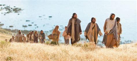 imagenes de jesus llama a sus apostoles llam 243 a los que quiso para que se estuvieran con 233 l