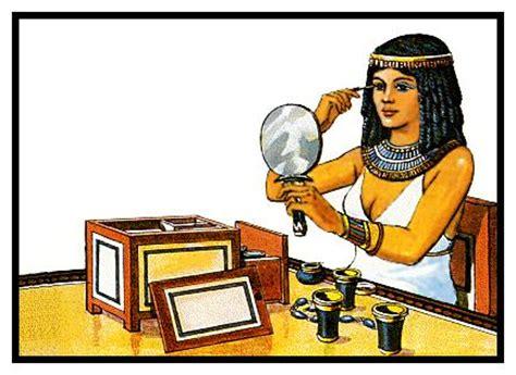 buscar imagenes egipcias el maquillaje de los antiguos egipcios