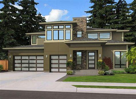 modern prairie house plans contemporary prairie home plan 23507jd architectural designs house plans