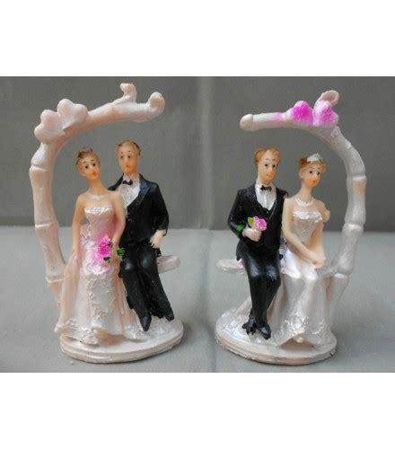 Balancoire D Amour by 2 Figurines Mariage Sur Balan 231 Oire Romantique