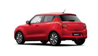 Suzuki Svift 2018 Maruti Suzuki India Launch Date Price