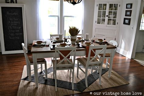 Area Rug In Dining Room Thirty Rugs That Will Showcase Their Particular Power Underneath The Dining Table Best Of