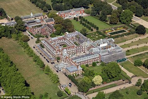 Create Floor Plans Free Online Extension Plans For Kensington Palace Revealed Daily