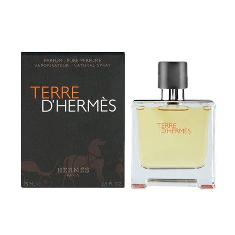 Harga Parfum Merk Terre D Hermes jual hermes terre d hermes for edp parfum pria 75 ml