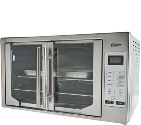 Steelers Toaster Oster Xl Digital Convection Oven With French Doors Page
