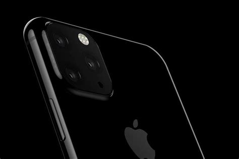 Iphone 11 Leak Apple Iphone Xi Redesign Leaks Hypebeast