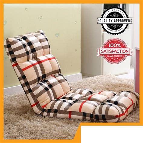 Sofa Lipat sofa tebal lipat rumah kerusi rehat penat kedaionlinemy