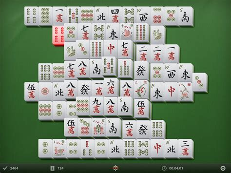 Mah Jong by Shanghai Mahjong Universal On Sale For 99 Its Lowest