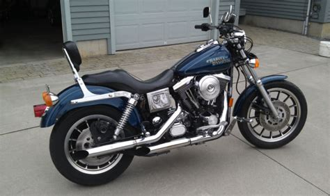 98 Harley Davidson by 98 Harley Davidson Dyna Convertible