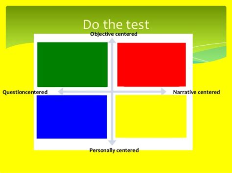 color personality test what color is your personality