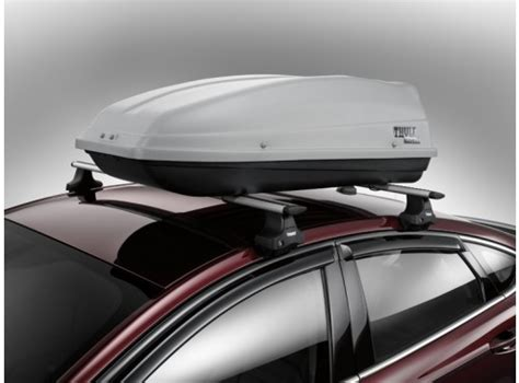 Where To Buy Thule Roof Racks by Racks And Carriers By Thule Removable Roof Rack
