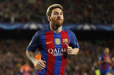 barcelona messi player ratings messi inspired barcelona outclass