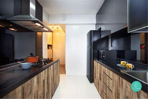 hdb wood kitchen http blog qanvast com 10 beautiful 6 brilliant 4 room hdb ideas for your new home
